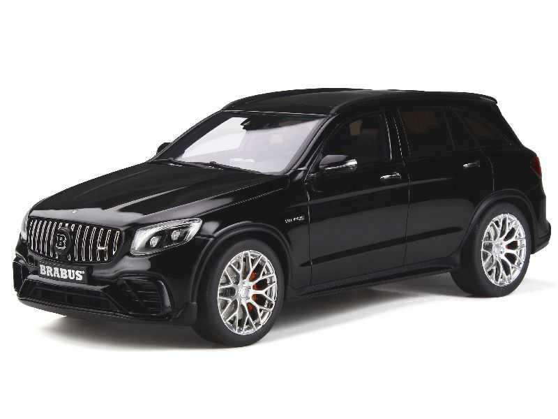90612 Mercedes Brabus 600 2019