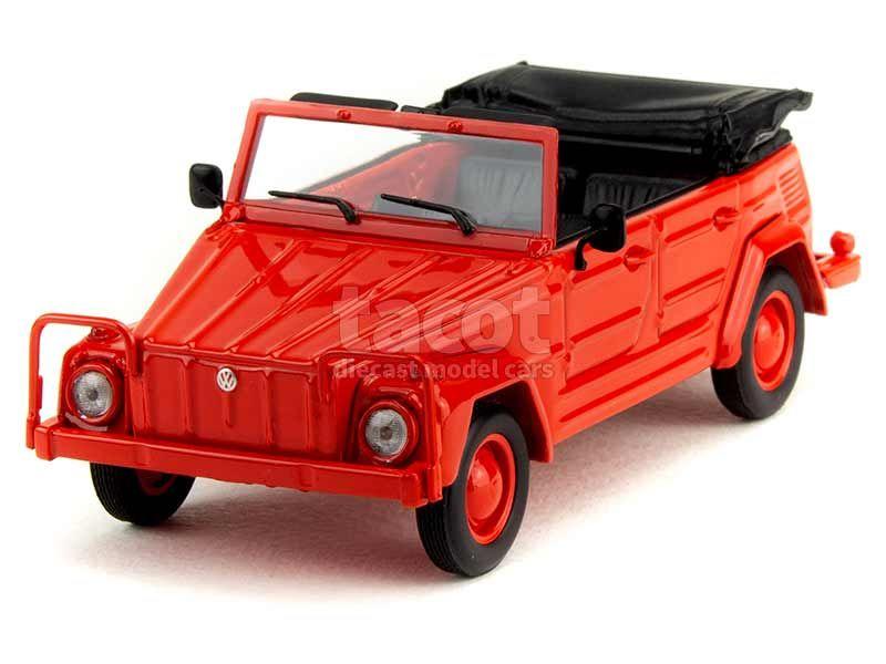 90721 Volkswagen 181 1979