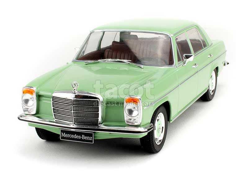 90762 Mercedes 220D/ W115 1968