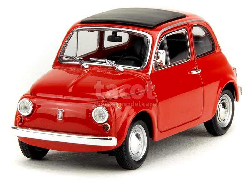 90763 Fiat 500 L 1965