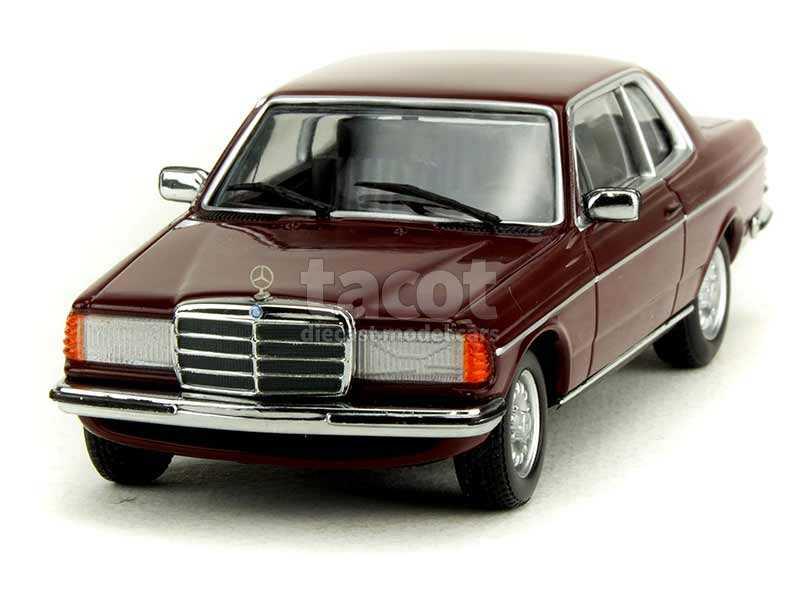 90805 Mercedes 230CE/ W123 1976