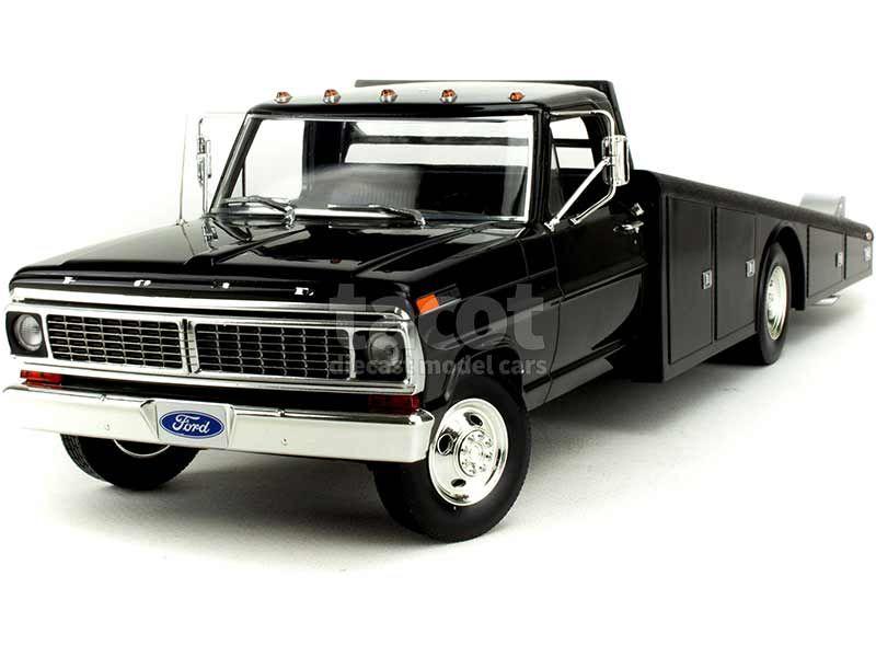 90868 Ford F350 Ramp Truck 1970