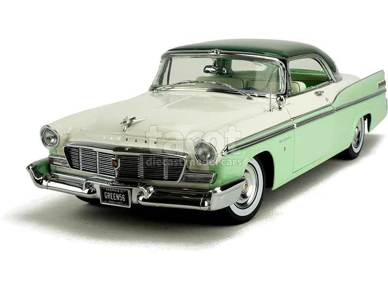90873 Chrysler New Yorker St Regis 1956
