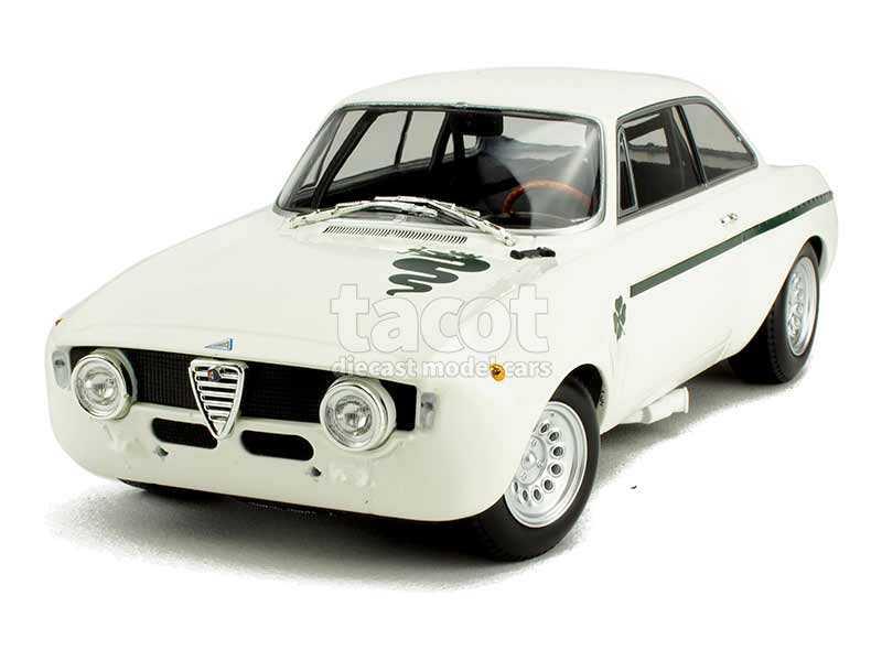 90911 Alfa Romeo GTA 1300 Junior 1971