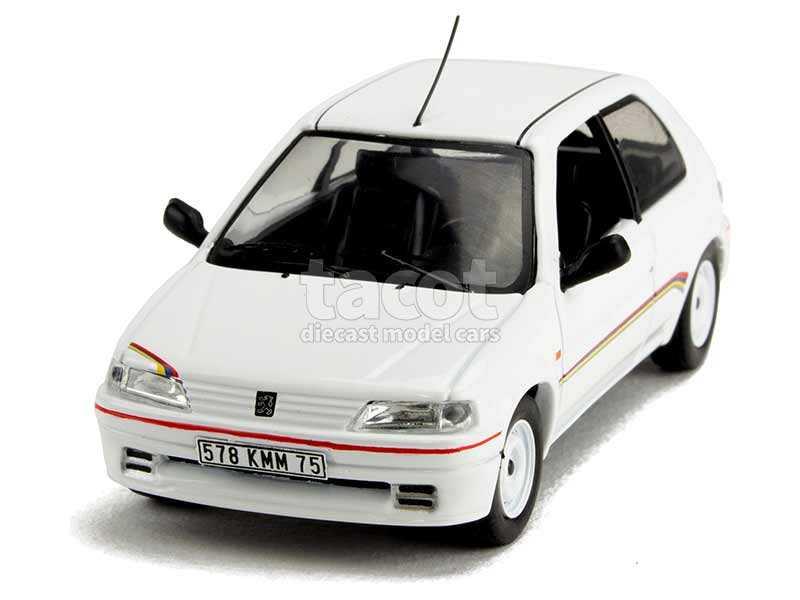 90986 Peugeot 106 Rallye 1993