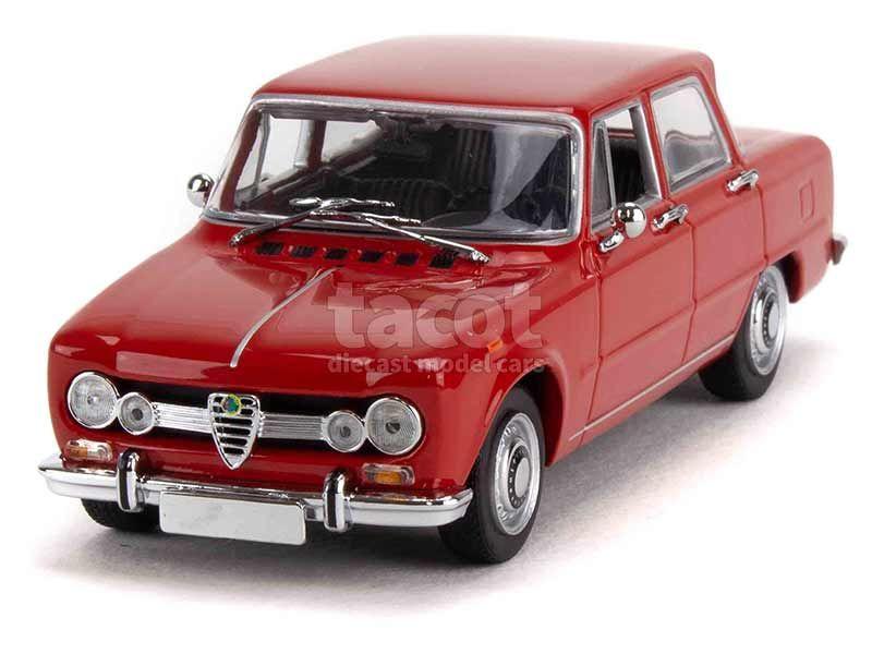 91086 Alfa Romeo Giulia 1600 1970