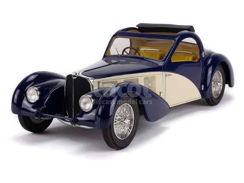 91099 Bugatti Type 57 SC Atalante 1936