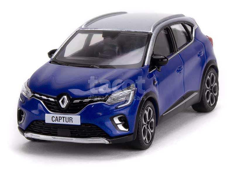 91227 Renault New Captur 2020
