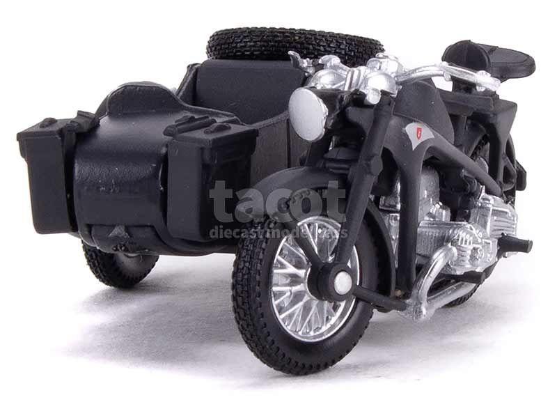 91319 Zundapp KS 750 Sidecar