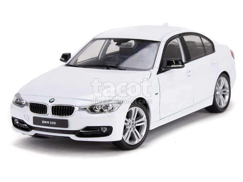 91328 BMW 335i/ F30 2012