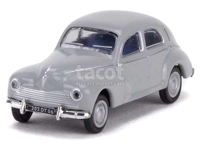 91467 Peugeot 203 1955
