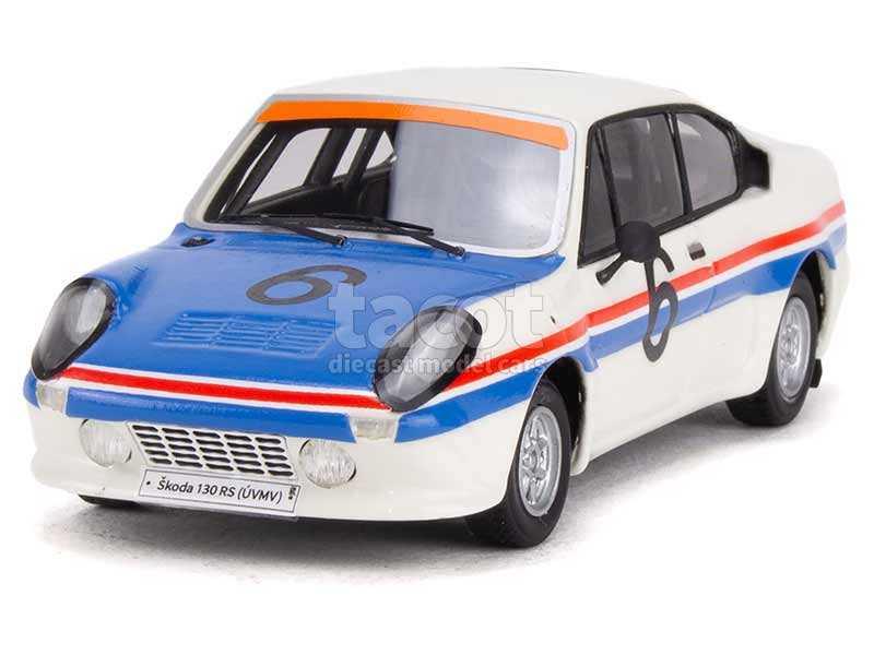 91481 Skoda 739 Prototype 1981