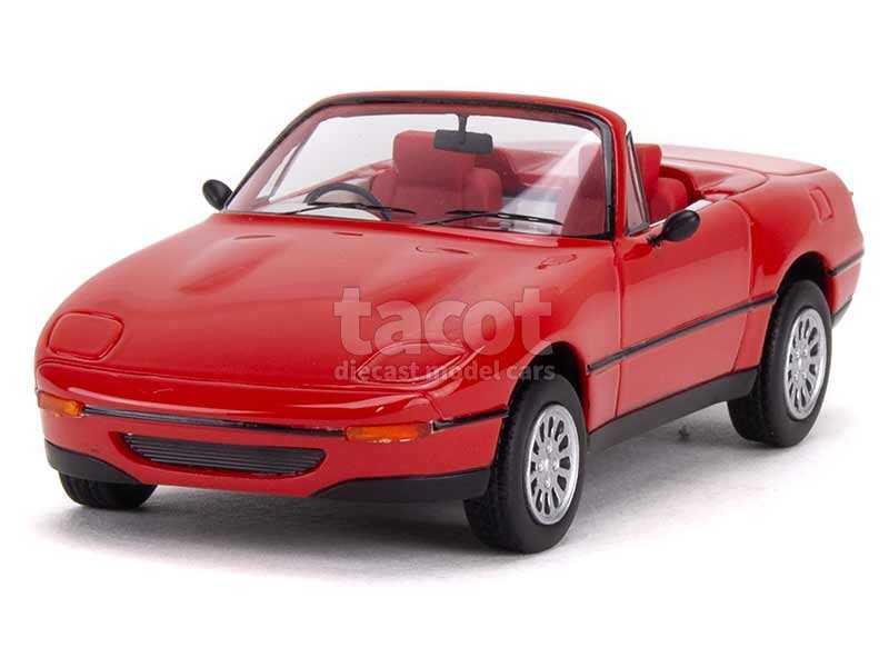 91482 Mazda MX-5 Miata Concept Dua 101 V705 1984