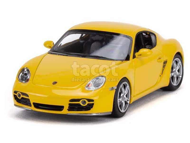 91589 Porsche Cayman S 2005