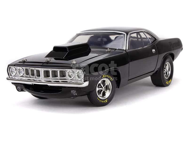 91621 Plymouth Drag Cuda 1971