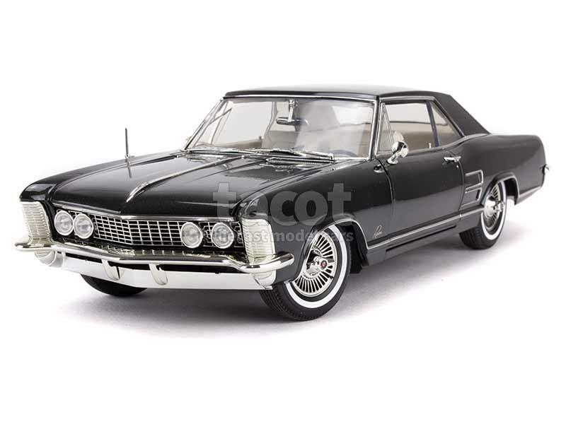 91623 Buick Riviera 1963