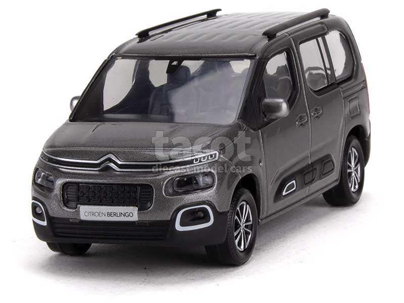 91679 Citroën New Berlingo 2018