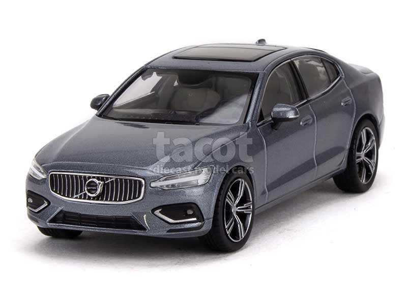 91683 Volvo New S60 2018