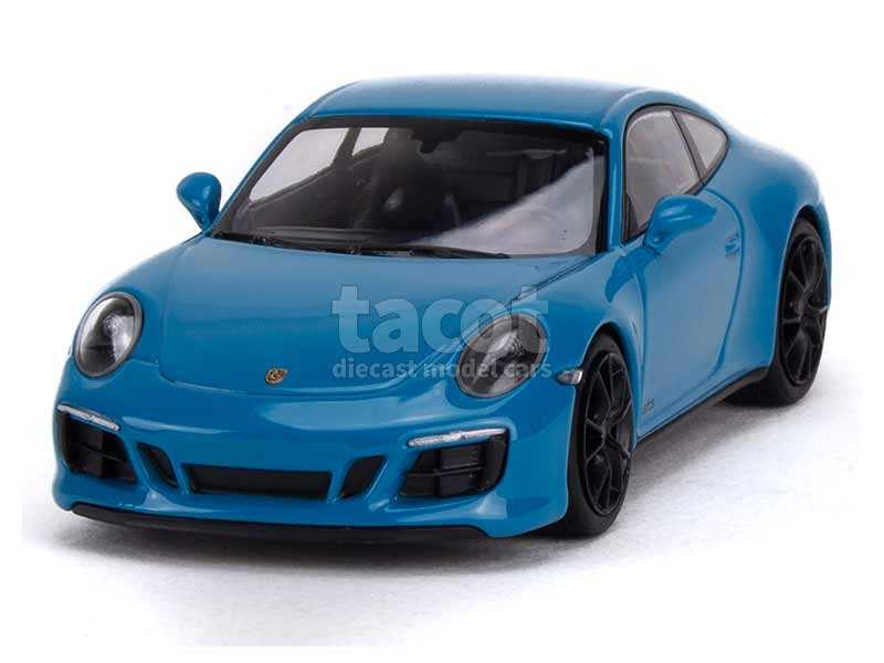91739 Porsche New 911/991 Carrera 4 GTS 2017