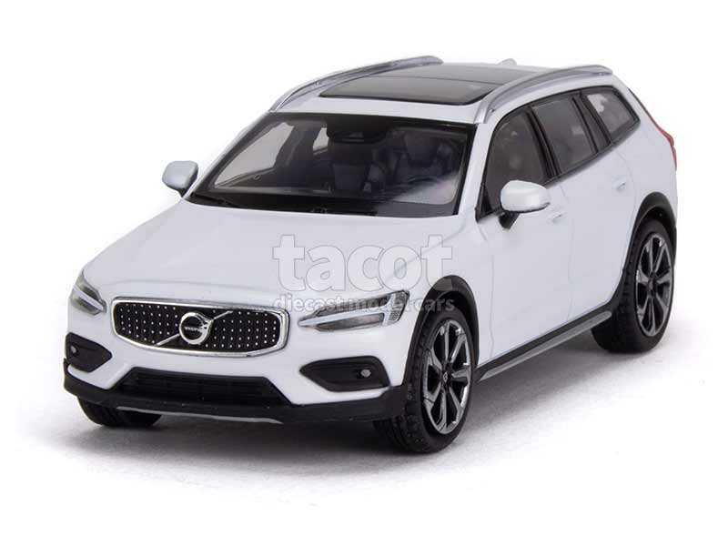 91788 Volvo V60 Cross Country 2019