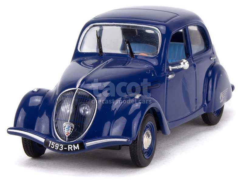 91850 Peugeot 202 1939
