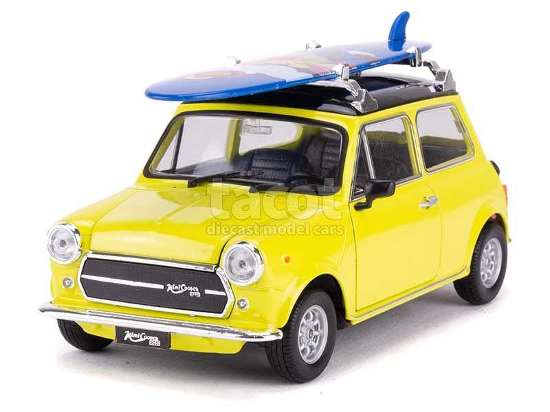 91935 Innocenti Mini Cooper 1300