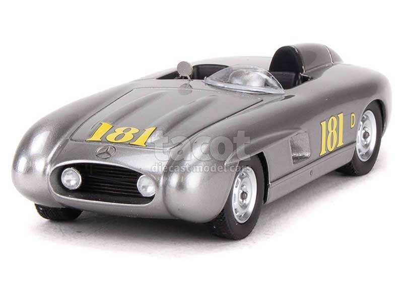 91974 Mercedes 300 SL Porter Special 1956