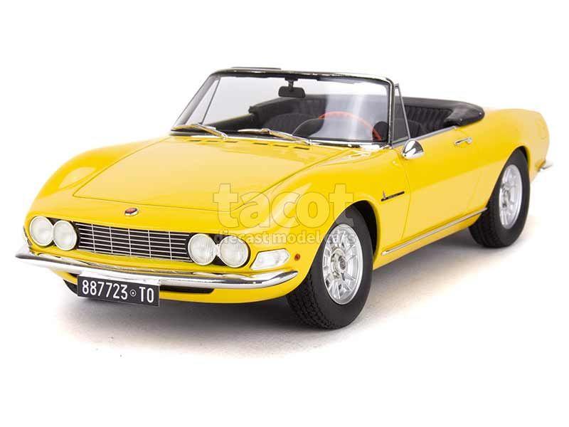 92098 Fiat Dino Spyder 1966