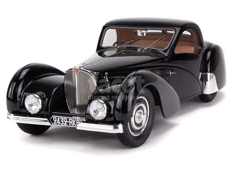 92501 Bugatti Type 57 SC Atalante 1937