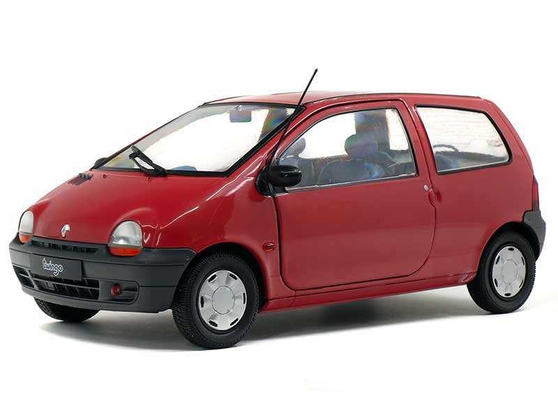 92681 Renault Twingo 1993
