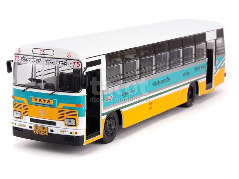 92791 Tata LPO 1512 1510 Blueline 1990