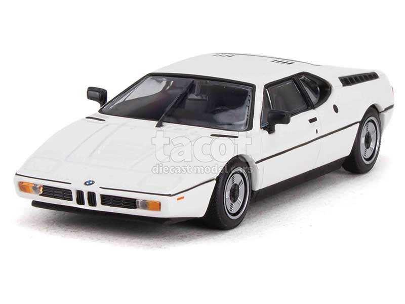 92869 BMW M1 1979