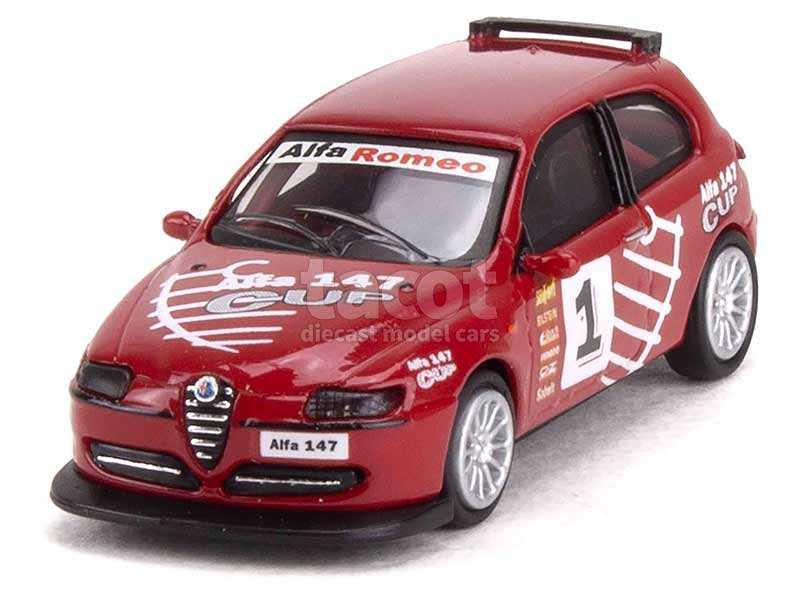 92950 Alfa Romeo 147 Cup Version