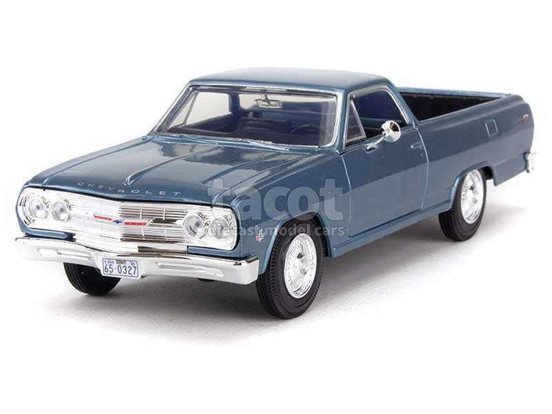 93023 Chevrolet El Camino 1965