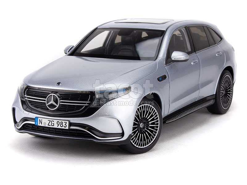 93163 Mercedes EQC 400 4Matic/ N293 2019
