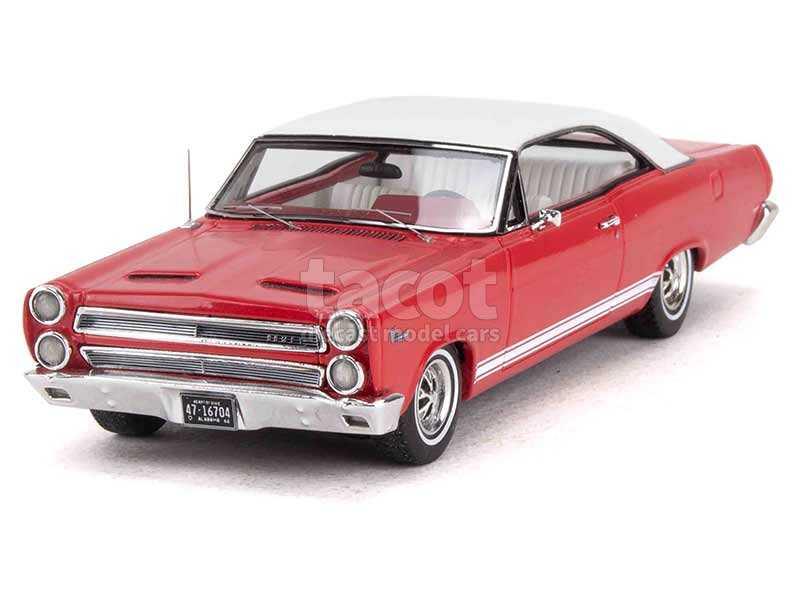 93245 Mercury Cyclone 1966
