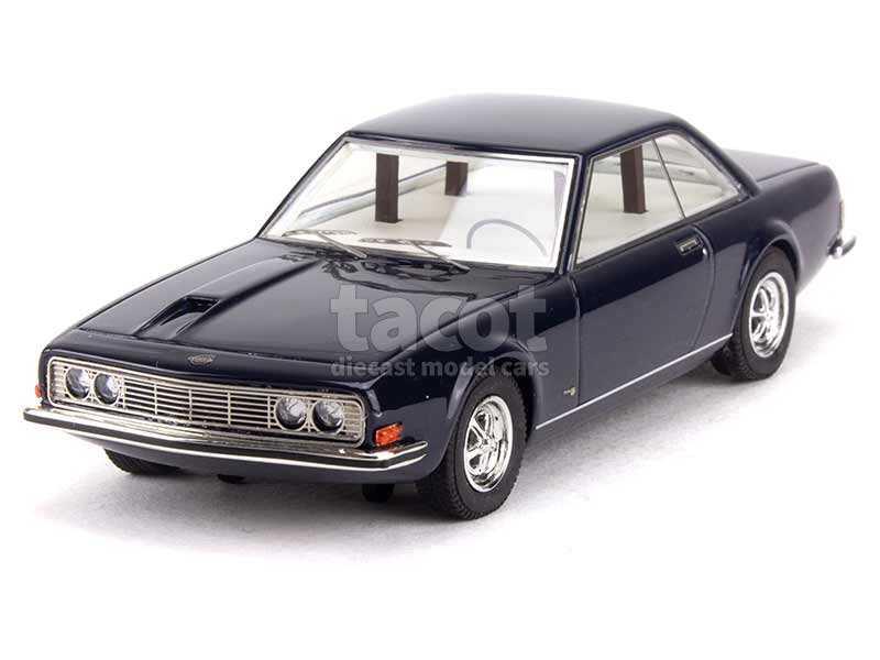 93686 Volvo P172 Coupé Prototype 1966