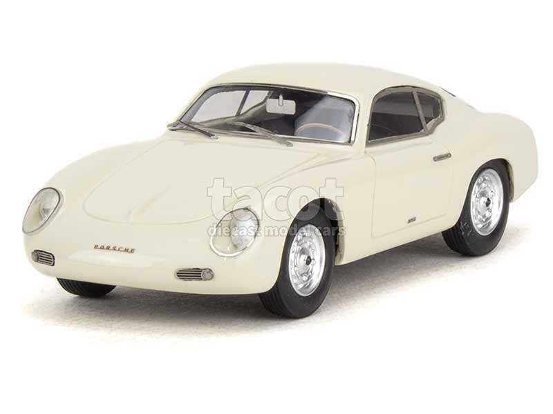 93705 Porsche 356 Zagato Coupé 1960