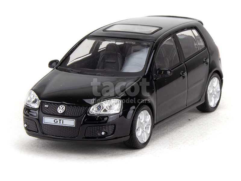 93745 Volkswagen Golf V GTi 5 Doors 2007