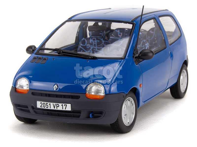 93855 Renault Twingo 1995