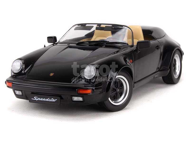 93918 Porsche 911 Speedster 1989