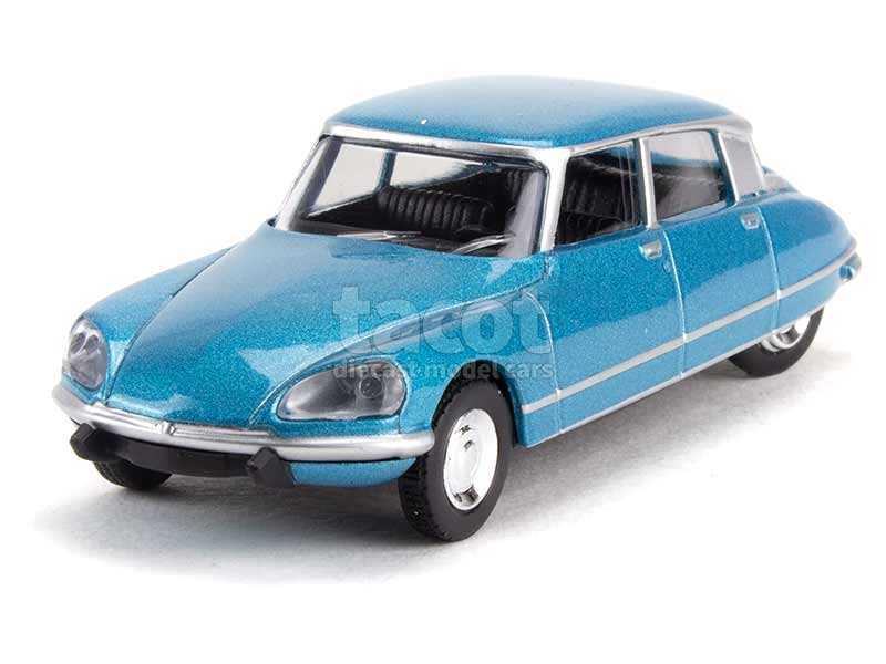 94060 Citroën DS23 Pallas 1972