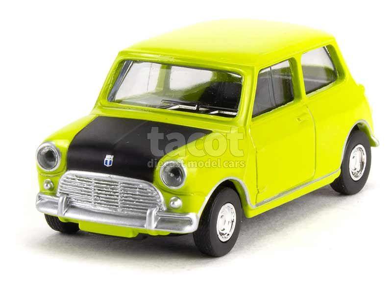 94064 Austin Mini Cooper S 1963