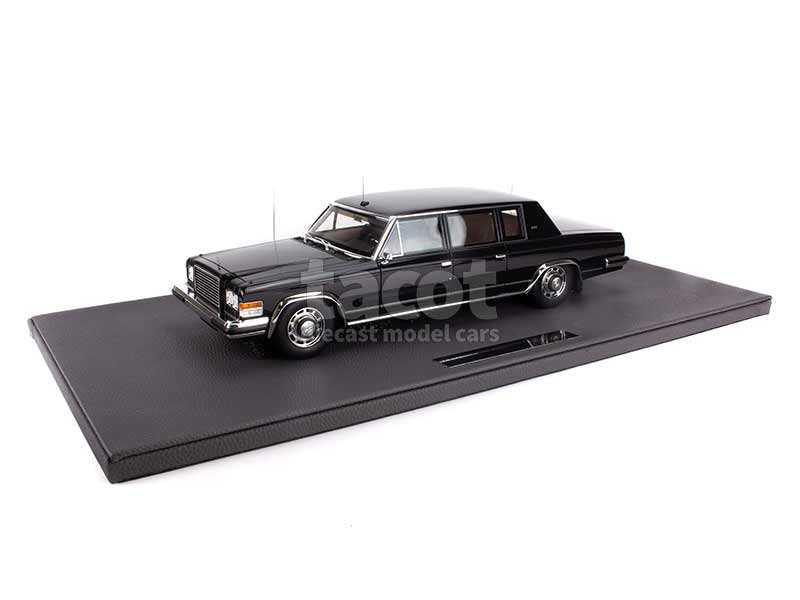 94574 Zil 4104 Limousine Présidentielle 1985