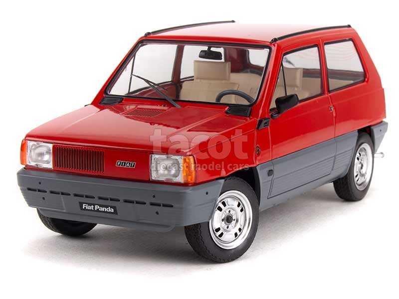 94678 Fiat Panda 30 MKI 1980