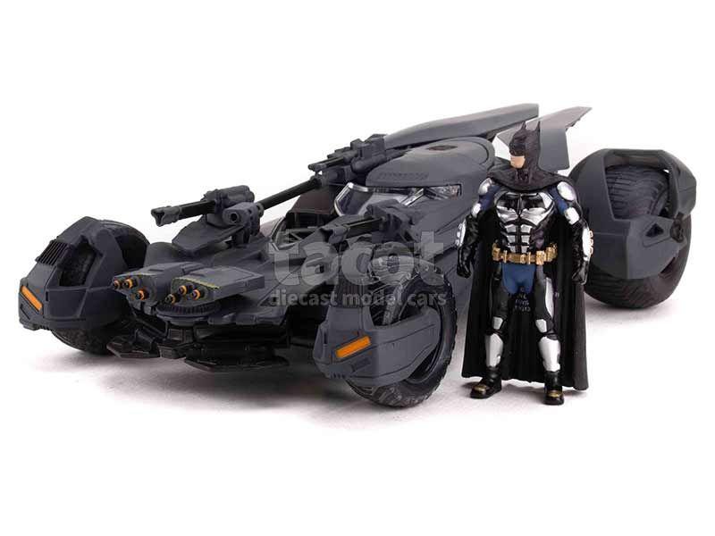 94687 Batmobile Justice League 2017/2021