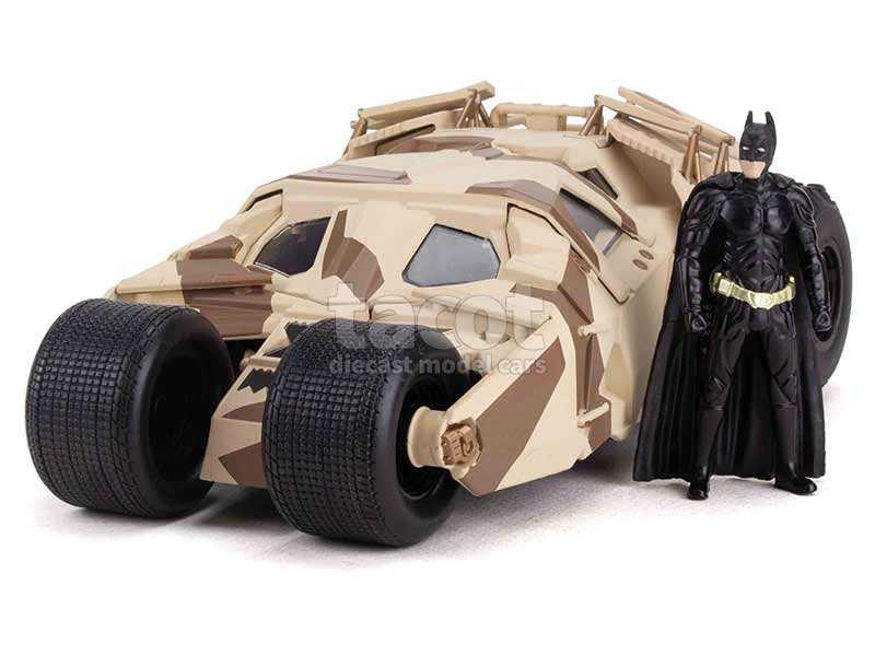 94688 Batmobile The Dark Night 2008