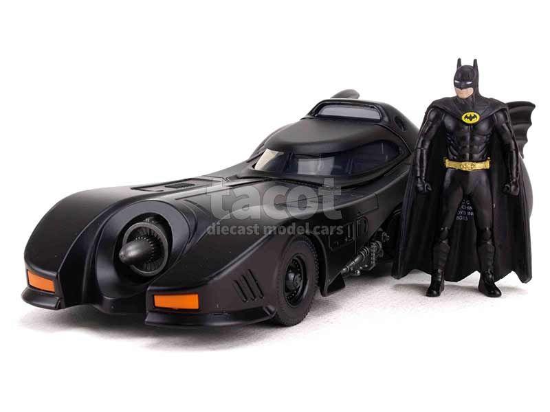 94689 Batmobile 1989