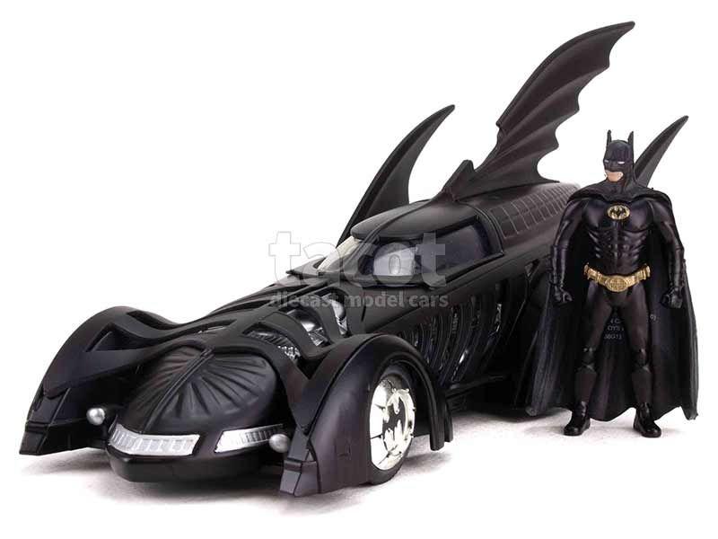 94690 Batmobile Batman Forever 1995