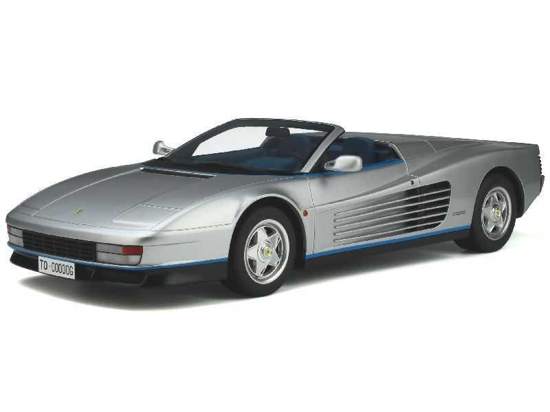 94726 Ferrari Testarossa Spider 1988